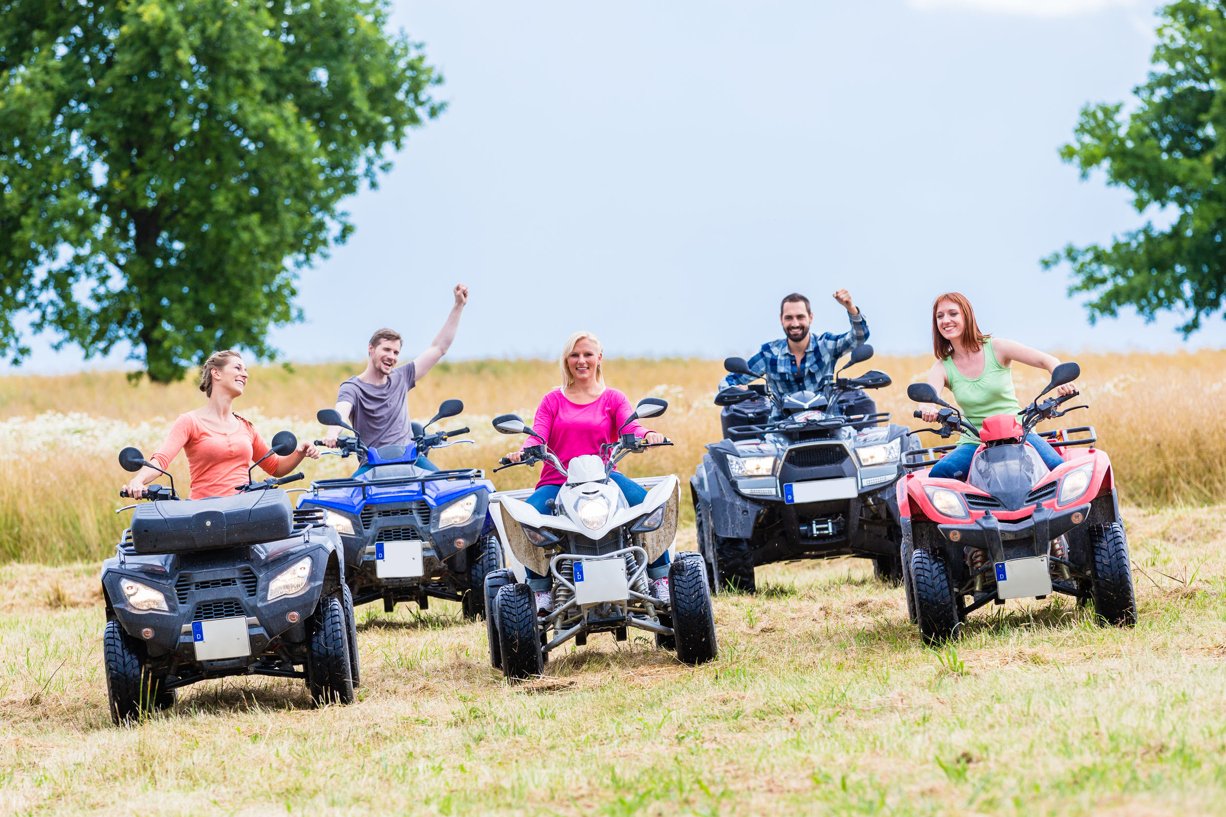 Park City, Heber City, ATV Insurance
