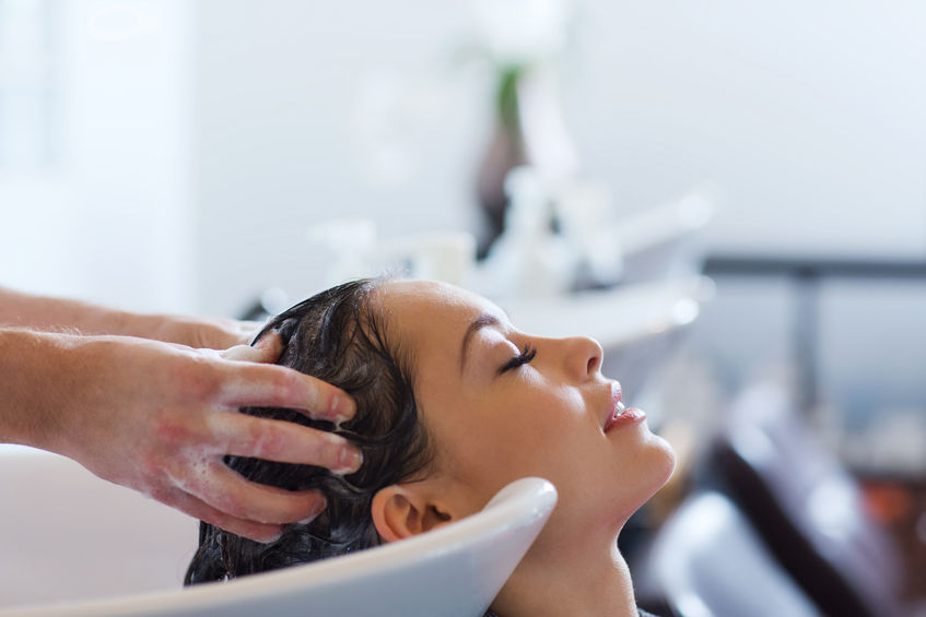 Park City, Heber City, Beauty Salon / Barber Shop Insurance