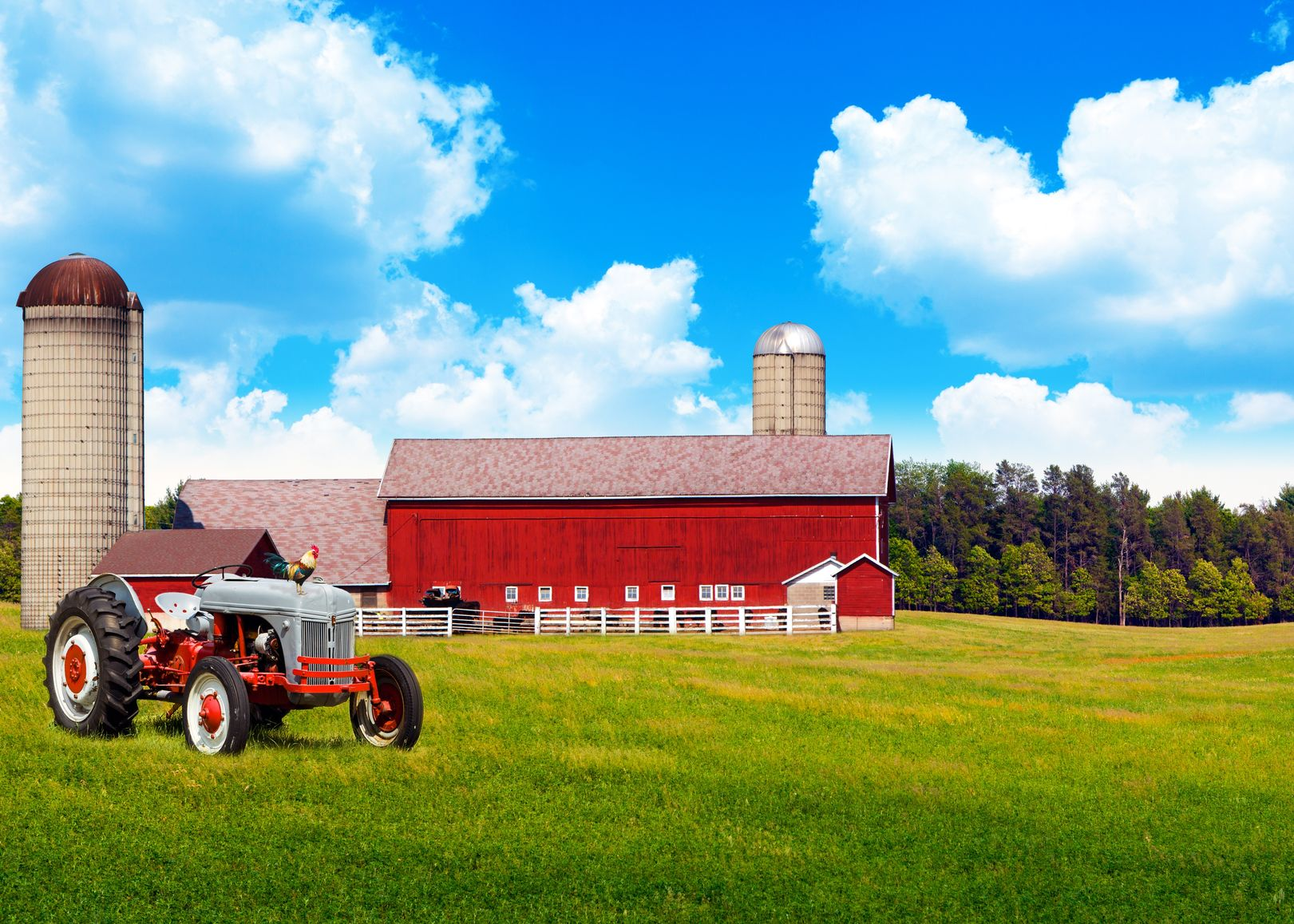 Park City, Heber City, Farm & Ranch Insurance