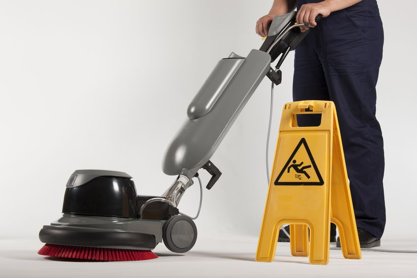 Park City, Heber City, Janitorial Insurance